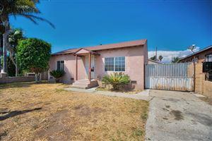 Photo of 317 East CEDAR Street, Oxnard, CA 93033 (MLS # 217010841)