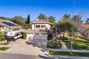 Photo of 3018 GERONIMO Avenue, Simi Valley, CA 93063 (MLS # 219002841)