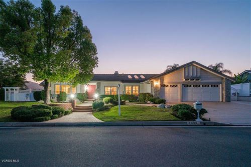 Photo of 2607 RIATA Court, Santa Rosa , CA 93012 (MLS # 219012841)