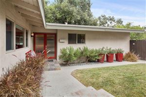 Photo of 1508 South MARENGO Avenue, Pasadena, CA 91106 (MLS # 818001841)