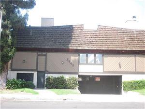 Photo of 5445 CORTEEN Place #2, Valley Village, CA 91607 (MLS # SR18121841)