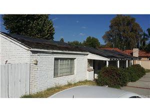 Photo of 22651 OXNARD Street, Woodland Hills, CA 91367 (MLS # SR18245841)