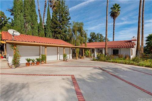 Photo of 460 LINDA VISTA Avenue, Pasadena, CA 91105 (MLS # SR20002841)