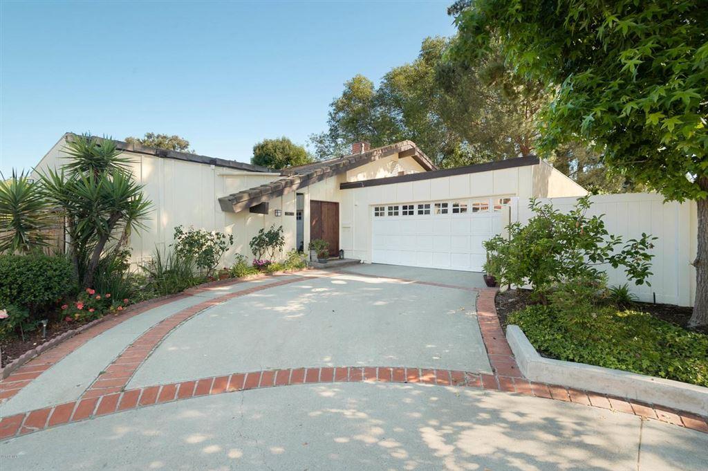 1078 BARROW Court, Westlake Village, CA 91361 - #: 219007841