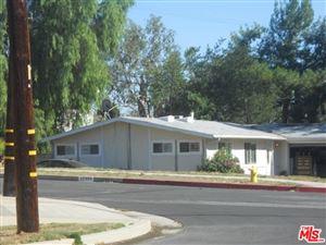 Photo of 17138 SUNDERLAND Drive, Granada Hills, CA 91344 (MLS # 18407842)