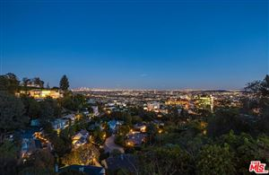 Photo of 9105 CORDELL Drive, Los Angeles , CA 90069 (MLS # 18409842)