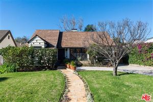 Photo of 453 South BUNDY Drive, Los Angeles , CA 90049 (MLS # 19431842)