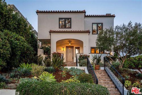 Photo of 1142 HARTZELL Street, Pacific Palisades, CA 90272 (MLS # 20541842)