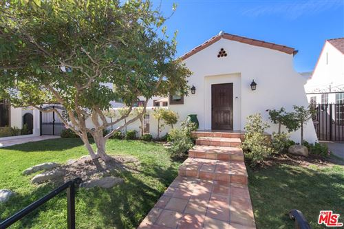 Photo of 241 South WETHERLY Drive, Beverly Hills, CA 90211 (MLS # 20551842)