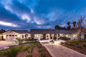 Photo of 1329 CAMINO CRISTOBAL, Thousand Oaks, CA 91360 (MLS # 219005842)