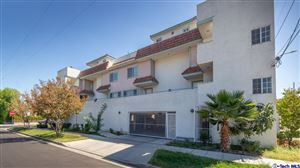 Photo of 1723 LANDIS Street #204, Burbank, CA 91504 (MLS # 318003842)