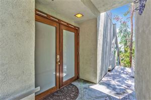 Photo of 4946 LA CALANDRIA Way, Los Angeles , CA 90032 (MLS # 819002842)