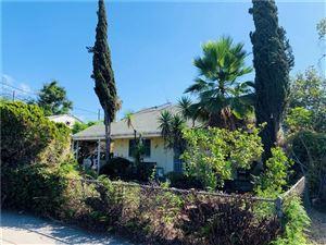 Photo of 5746 ELMER Avenue, North Hollywood, CA 91601 (MLS # SR19214842)