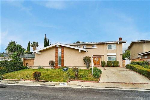 Photo of 7295 PONDERA CIR., West Hills, CA 91307 (MLS # SR20060842)