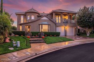 Photo of 204 SPRUCE Circle, Simi Valley, CA 93065 (MLS # 218012843)