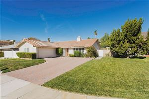 Photo of 1683 FEATHER Avenue, Thousand Oaks, CA 91360 (MLS # 218014843)