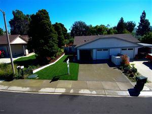 Photo of 776 HACIENDA Drive, Camarillo, CA 93012 (MLS # 219001843)