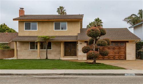 Photo of 1120 DEVONSHIRE Drive, Oxnard, CA 93030 (MLS # 219012843)
