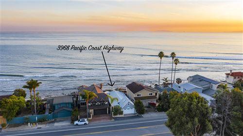 Photo of 3968 PACIFIC COAST Highway, Ventura, CA 93001 (MLS # 220000843)