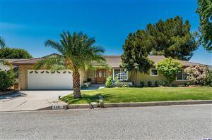Photo of 520 MEADOWS Drive, Glendale, CA 91202 (MLS # 319002843)
