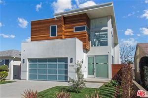 Photo of 4224 MILDRED Avenue, Mar Vista, CA 90066 (MLS # 18315844)