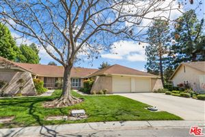 Photo of 11212 VILLAGE 11, Camarillo, CA 93012 (MLS # 18326844)