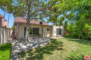 Photo of 129 South CARSON Road, Beverly Hills, CA 90211 (MLS # 18331844)