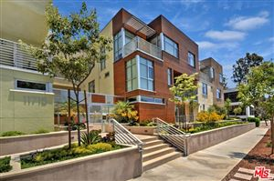 Photo of 11715 BELLAGIO Road #307, Los Angeles , CA 90049 (MLS # 18343844)