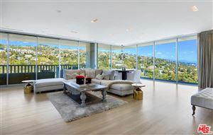 Photo of 9255 DOHENY Road #1805, West Hollywood, CA 90069 (MLS # 18396844)