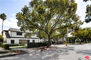 Photo of 400 North MAPLE Drive, Beverly Hills, CA 90210 (MLS # 19516844)