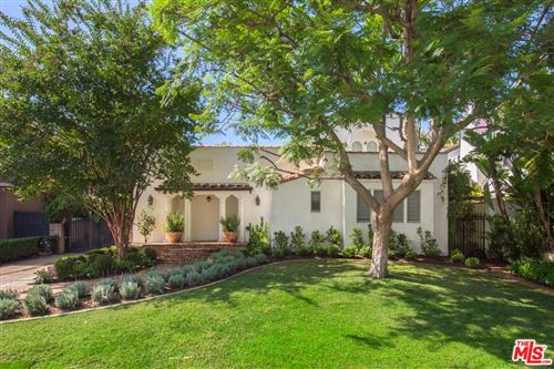 Photo of 209 South LUCERNE Boulevard, Los Angeles , CA 90004 (MLS # 19529844)