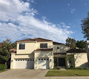 Photo of 11658 BLOSSOMWOOD Court, Moorpark, CA 93021 (MLS # 219006844)