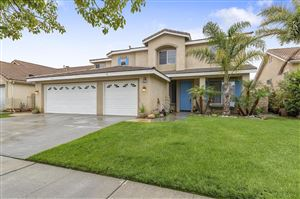 Photo of 3412 MONTE CARLO Drive, Oxnard, CA 93035 (MLS # 219008844)