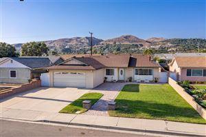 Photo of 659 West SANTA BARBARA Street, Santa Paula, CA 93060 (MLS # 219012844)