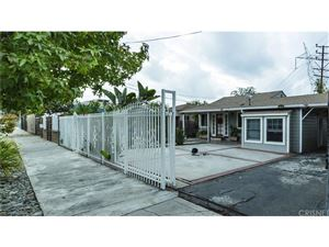 Photo of 11320 KITTRIDGE Street, North Hollywood, CA 91606 (MLS # SR18243844)