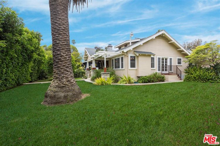 Photo for 953 AMOROSO Place, Venice, CA 90291 (MLS # 17235844)