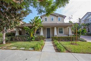 Photo of 380 TOWN FOREST Court, Camarillo, CA 93012 (MLS # 218001845)