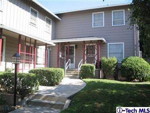 Photo of 111 West MOUNTAIN Street #8, Glendale, CA 91202 (MLS # 319002845)