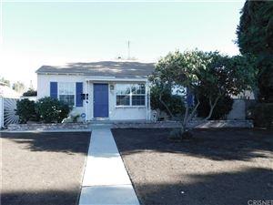 Photo of 6632 DENNY Avenue, North Hollywood, CA 91606 (MLS # SR18275845)
