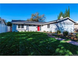 Photo of 6451 LEDERER Avenue, West Hills, CA 91307 (MLS # SR19008845)