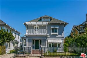 Photo of 1424 ARAPAHOE Street, Los Angeles , CA 90006 (MLS # 18299846)