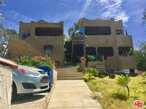 Photo of 6170 BUENA VISTA Terrace, Los Angeles , CA 90042 (MLS # 18334846)