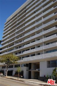 Photo of 838 North DOHENY Drive #201, West Hollywood, CA 90069 (MLS # 18335846)