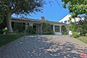 Photo of 2939 CAVENDISH Drive, Los Angeles , CA 90064 (MLS # 18340846)