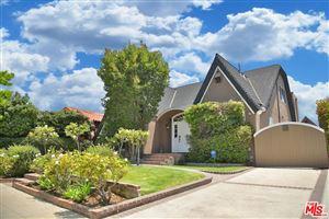 Photo of 10534 BRADBURY Road, Los Angeles , CA 90064 (MLS # 18352846)