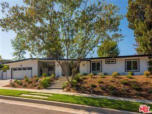 Photo of 4411 JUBILO Drive, Tarzana, CA 91356 (MLS # 18393846)