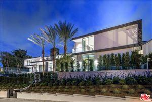 Photo of 1029 HANOVER Drive, Beverly Hills, CA 90210 (MLS # 19431846)