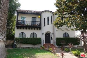 Photo of 221 South TOWER Drive, Beverly Hills, CA 90211 (MLS # 19433846)