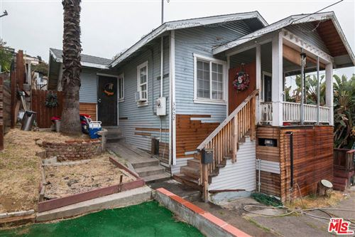 Photo of 3602 ROSEVIEW Avenue, Los Angeles , CA 90065 (MLS # 19535846)