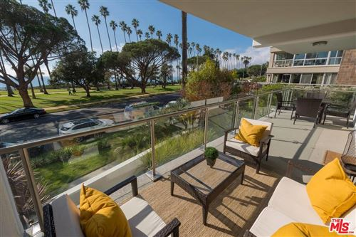 Photo of 535 OCEAN Avenue #2A, Santa Monica, CA 90402 (MLS # 20543846)